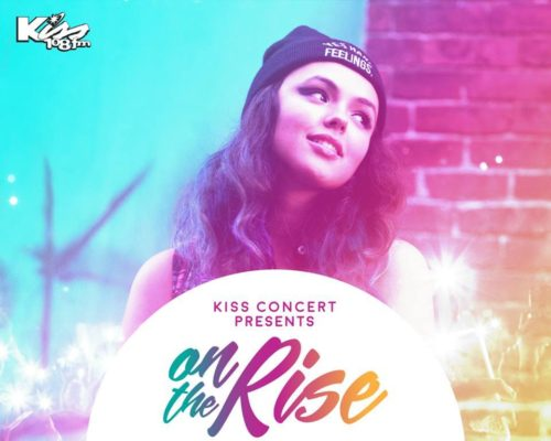 EMMARIE Set To Play Kiss Concert 2016